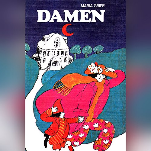 Couverture de Damen