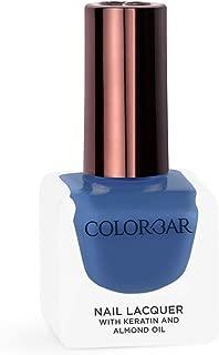 Colorbar Nail Lacquer, Mermaid, 12 ml