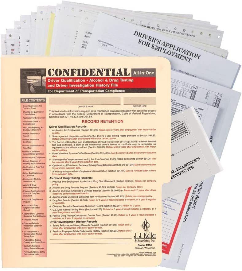 Confidential All-In-One Driver Qualification A Surprise price surprise price is realized Packet Snap-Out F -