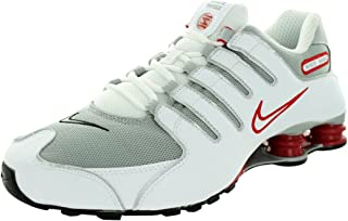 cheaper 237ff e0b44 Nike Shox NZ, Baskets Basses Homme