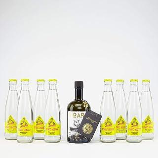 Boar Blackforest Gin 500 ml  8x Schwarzwald Tonic Water 250 ml