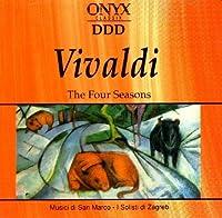 Vivaldi: The Four Seasons (1994-05-03)
