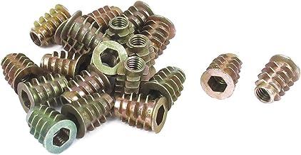 viti assortimenti insiemi macchina materiale zincato acciaio 8.8 Dadi