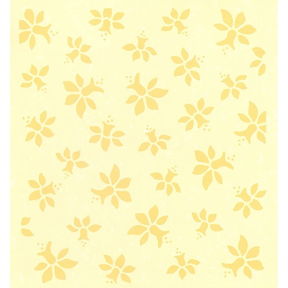 Lea'bilities Embossing Folder, Daffodils