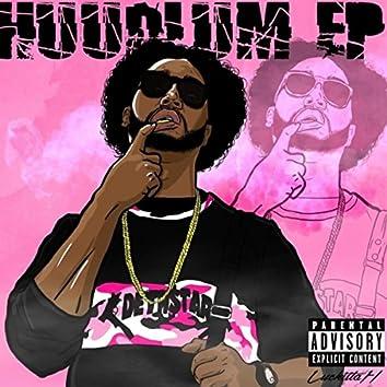 HUUDLUM EP