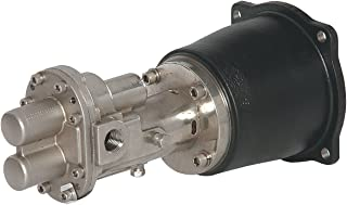 Best stainless steel rotary gear pump Reviews