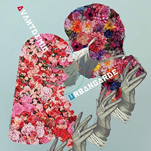 "【Amazon.co.jp限定】アバンデミック 【通常盤】 (Remix CD「ア""""BAN""""デミック」付)"