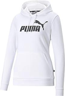 PUMA Women's ESS Logo TR Hoodie