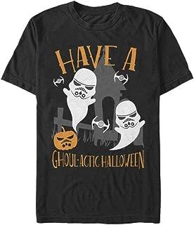 Licensed Goulactic Halloween Men's Tee