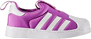 9e0aa2e93ca12 Amazon.fr   adidas - Chaussons   Chaussures bébé fille   Chaussures ...