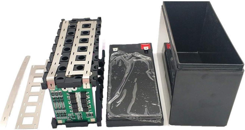 Li-Ion Battery Storage Box 3x7 18650 Holder for Uninterrupted Power Supply UPS diy battery special plastic diy kit