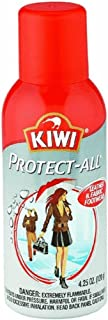Kiwi Protect All Rain And Stain Repellant - 4.25 Oz (Packaging may vary)