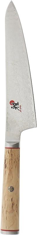 Miyabi Birchwood SG2 5 5 Inch Prep Knife