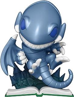 Funko Pop! Animation: Yu-Gi-Oh - Blue Eyes Toon Dragon (Mettalic)