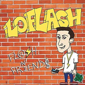 Fl@sh & Friend$