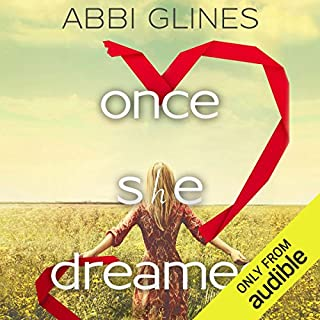Once She Dreamed, Books 1 & 2 Titelbild