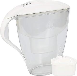 Carafe filtrante Dafi Astra Unimax 3.0L + 1 Cartouche - Blanc
