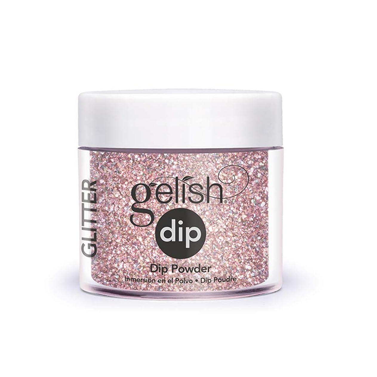 雑多な創始者境界Harmony Gelish - Acrylic Dip Powder - Sweet 16 - 23g / 0.8oz