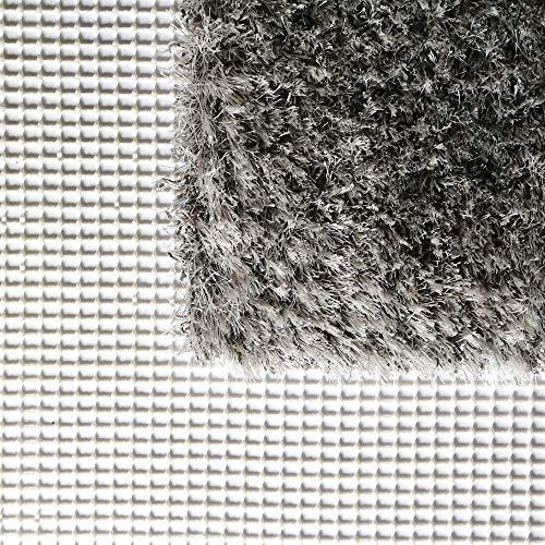 Vida GmbH Teppichunterlage Teppichstopp Antirutsch Uwin Gitter für Glatte & Harte Böden Größe 70 x 150 cm