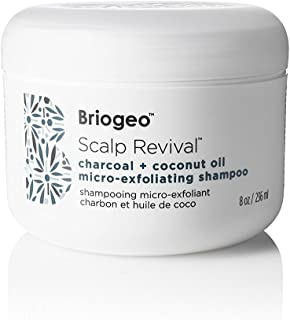 Scalp Revival Charcoal + Coconut Oil Micro-Exfoliating
