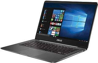 Ultrabook Asus UX430: i7-8550U MX150 tela 14' SSD 500Gb M.2 RAM 16Gb
