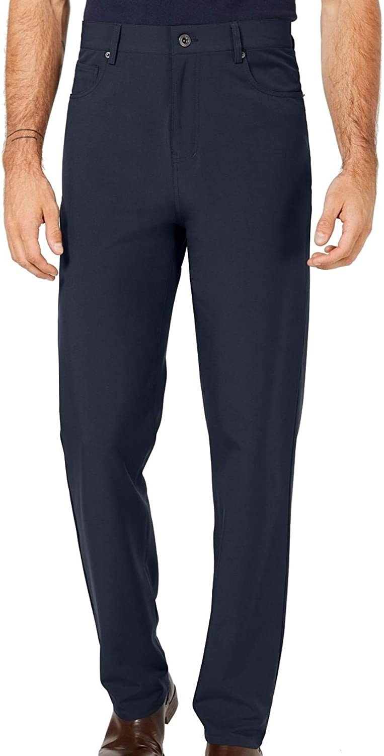 Ranking TOP12 DKNY Stanton Max 79% OFF Ultimate Stretch 5 Men Packets for Pants