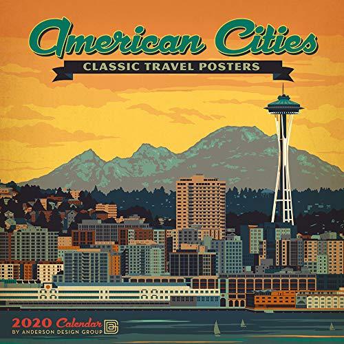 CAL-CAL 2020-AMER CITIES CLASS
