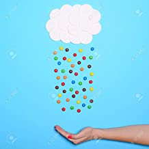 It's Raining Gumballs: What would YOU do if it was raining gumballs?! (English Edition)