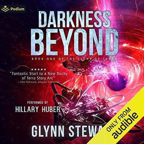 Darkness Beyond Titelbild