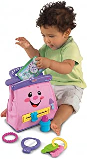 Best fisher price my learning purse Reviews