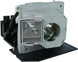 PHO Genuine Original Replacement Bulb/Lamp with Housing for Infocus IN81 IN82 IN83 X10 Projector (OEM Philips Bulb)