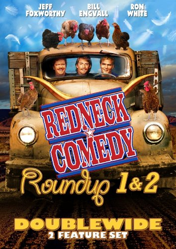 Redneck Comedy Roundup 1 & 2 - Doublewide 2 Feature Set