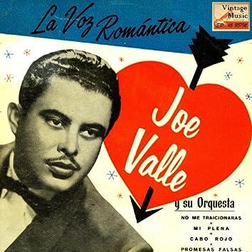 """Vintage Puerto Rico Nº 10 - EPs Collectors """"La Voz Romántica"""""""