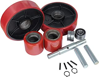 load bearing wheels