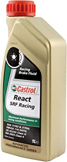 Castrol React SRF Racing ALL78115 Brake Fluid