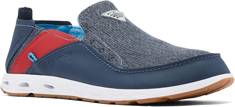 Columbia Men's Bahama Vent Shoe Max 66% OFF Denver Mall Boat Hightide