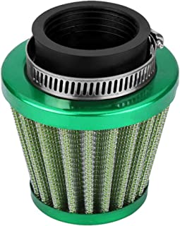 Topteng Air Filter Cleaner Fit for Yamaha XV 400//500 XV535 Virago 400 535 87-00 2GV-14451-00
