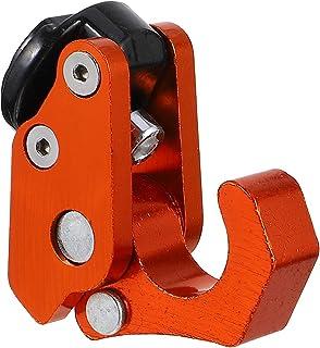 Gancho de motocicleta Besportble de liga de alumínio para capacete de motocicleta peças de modificação acessórios de bicic...