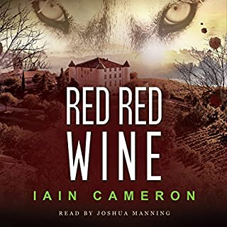 Red Red Wine cover art
