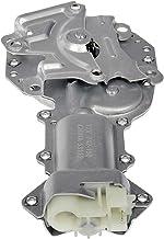 Dorman 742-150 Power Window Motor for Select Models , Black