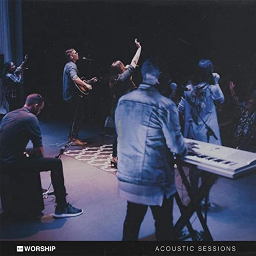 Rock Hill Worship - Acoustic Sessions (2019)