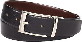 Florsheim Men's Reversible Full Grain Italian Leather Belt 32MM