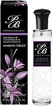 PB ParfumsBelcam Premiere Editions Version Eau De Parfum Spray for Women, Amazing Grace, 1.7 Fluid Ounce