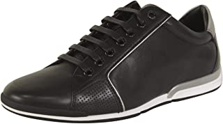 Hugo Boss Men's Saturn_Lowp_Logo Sneaker