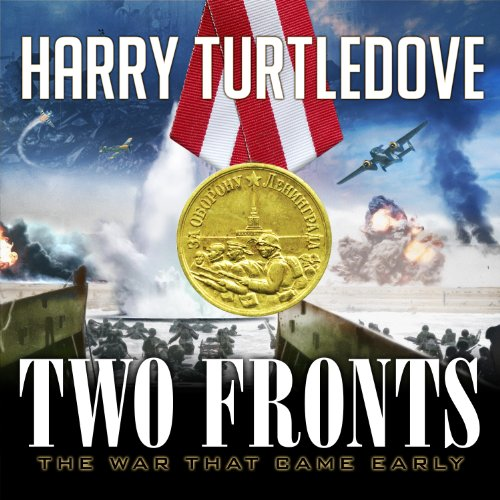 Two Fronts cover art