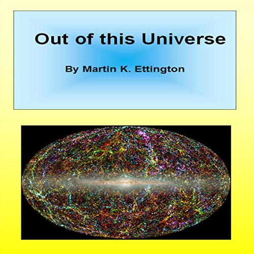 Out of This Universe audiobook cover art