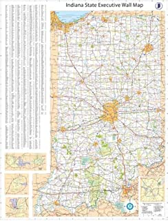 Best indiana state county map Reviews