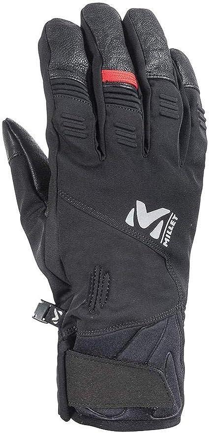 Millet M White Glove