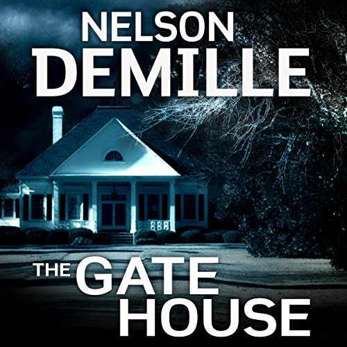 The Gate House cover art