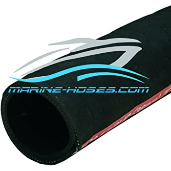 Sold By the Foot! 1//2 Marine Fuel Line MPI 1//2 Inch Type A1-15 ISO 7840-A1